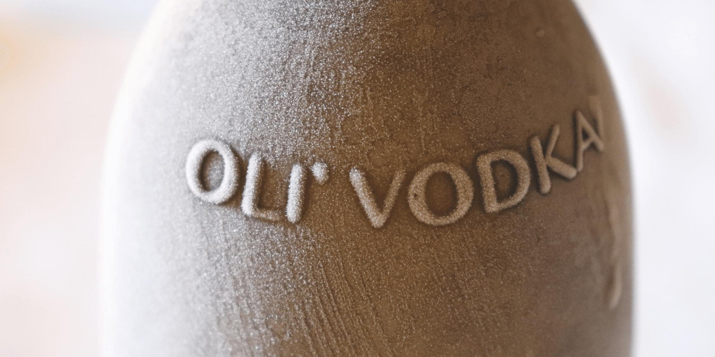Oli-vodka